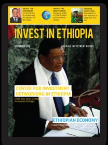 Why Ethiopia