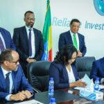 Invest Ethiopia